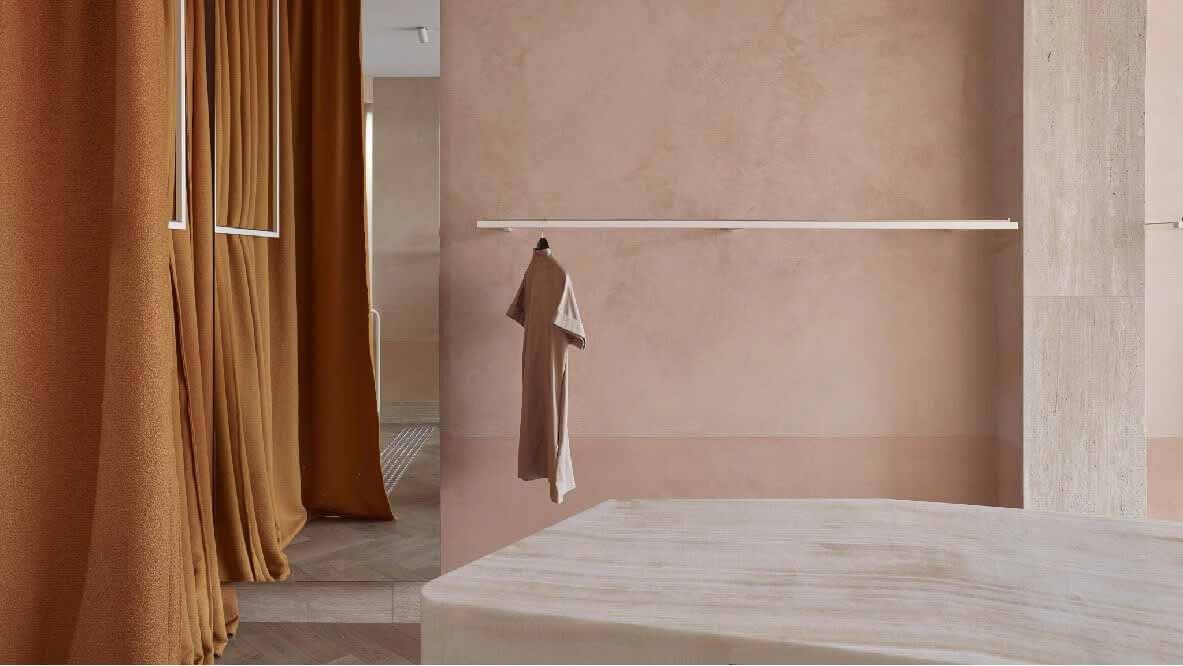 Объявлен шорт-лист Dezeen Awards 2021 Interiors