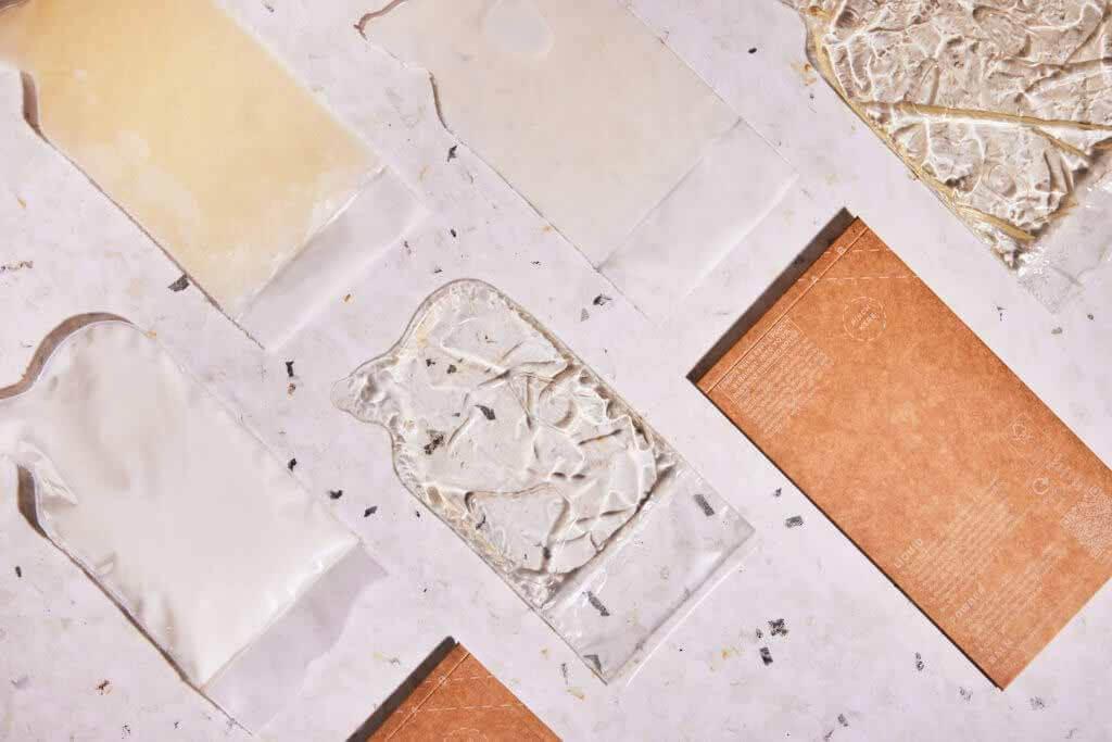 On Repeat стремится помочь косметическим брендам перейти на экологически чистую упаковку.