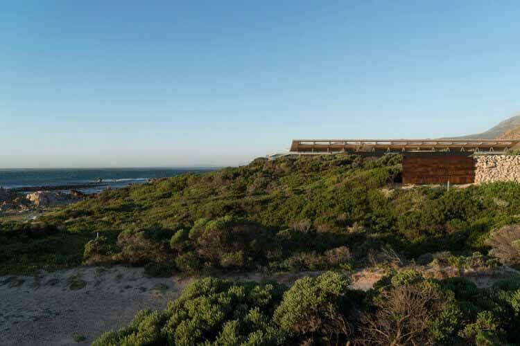 Beachside Retreat / Jenny Mills Architects, © Дэвид Росс