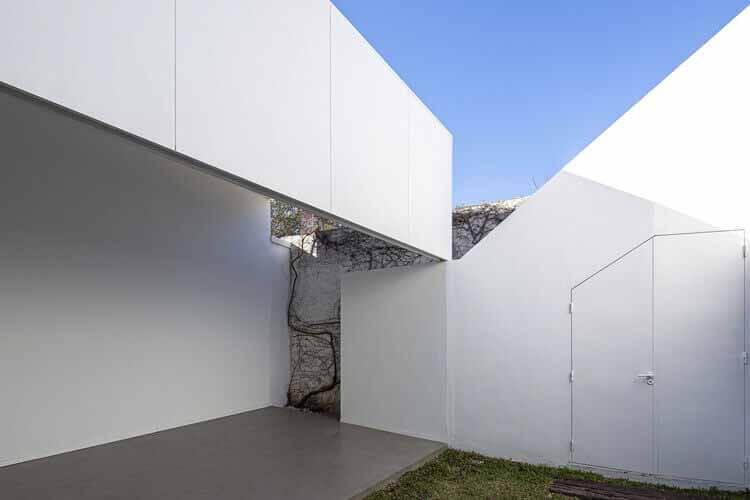 Пристройка к дому Масип / Castellani Losada Arquitectura, © Walter Salcedo