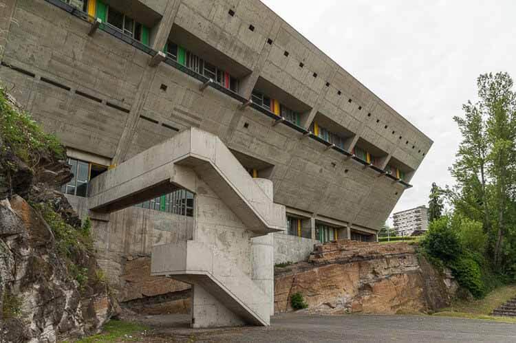 Руководство по архитектуре: 24 произведения Ле Корбюзье, которые необходимо посетить, © пользователь Flickr jacqueline_poggi.  Лицензия CC BY-NC-ND 2.0