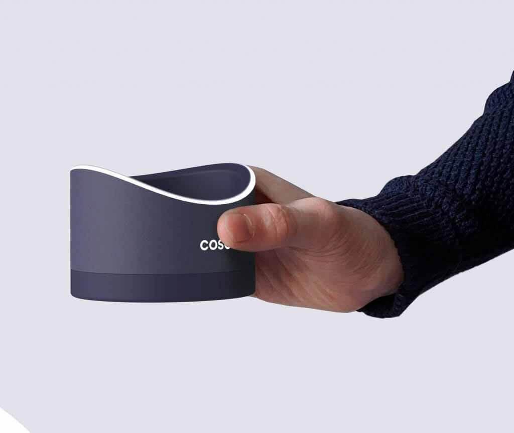 Ребекка Вайс создала мужское противозачаточное устройство с ультразвуковым приводом