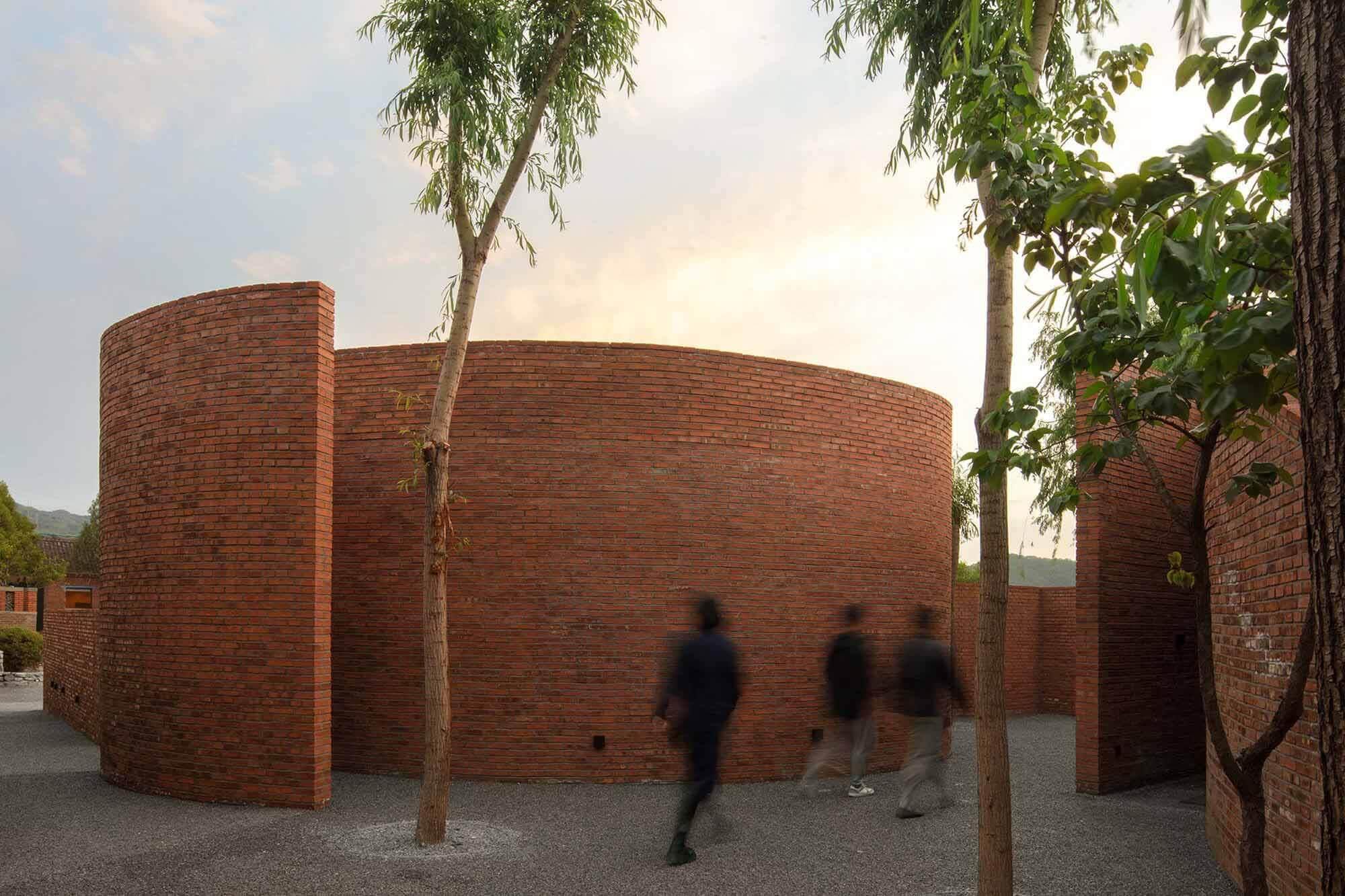 Ремонт Brickyard Retreat / IILab.