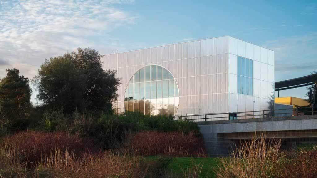 RIBA представляет лучшие здания Великобритании на 2021 год