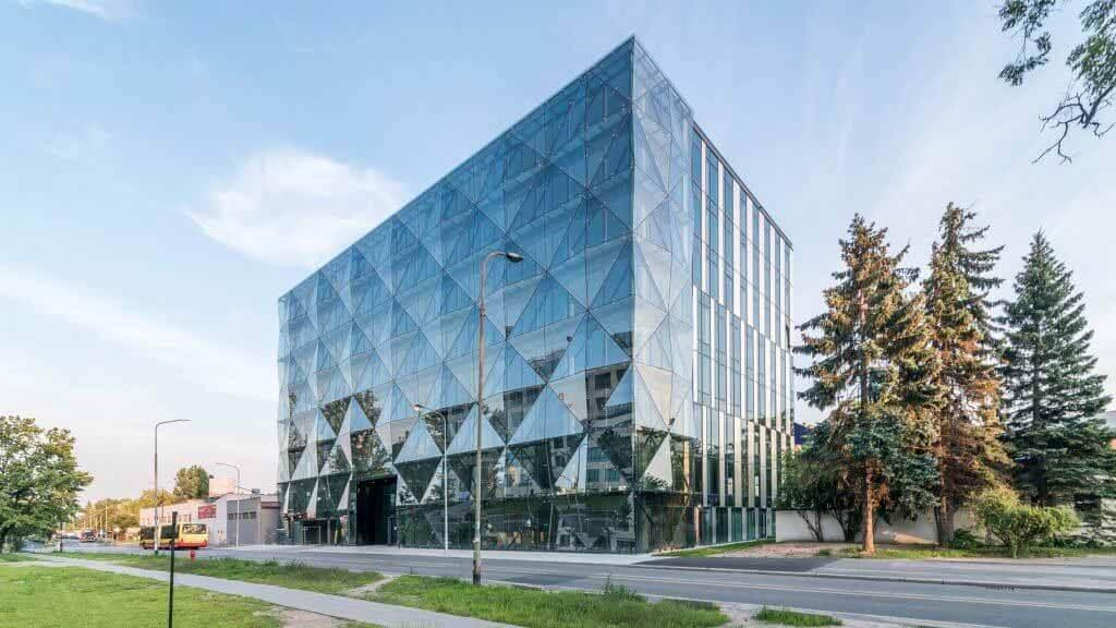 Серия Future Builders от Aluprof исследует будущее архитектуры