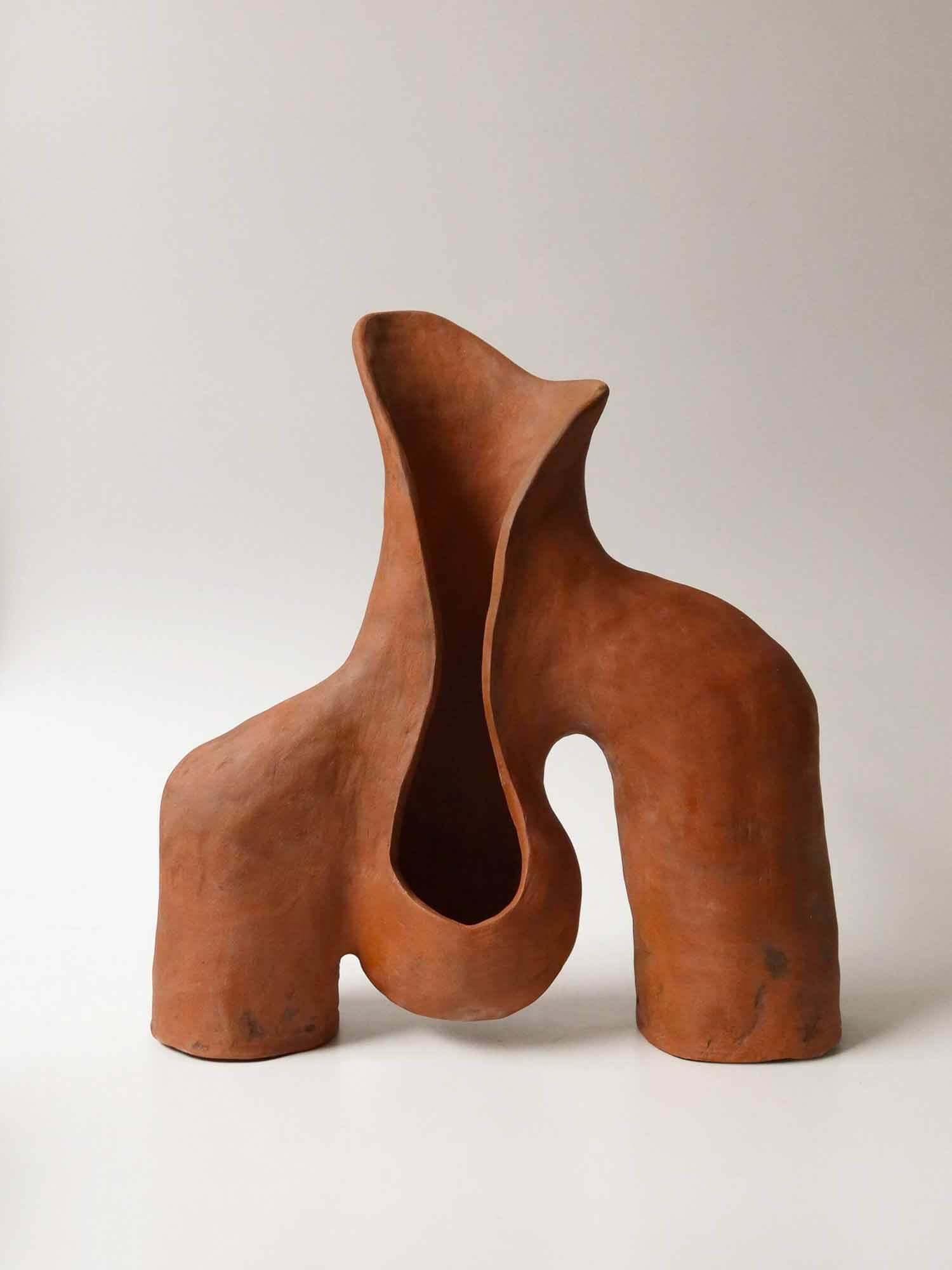 Серия Womb Lamp от Яна Эрнста через Galerie Revel
