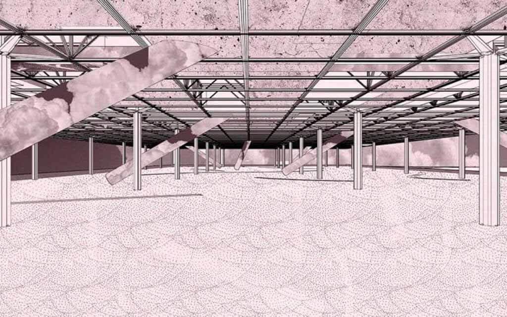 Школа Художественного института Чикаго представляет десять архитектурных проектов