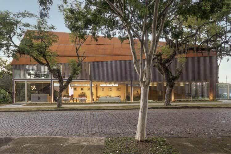 Штаб-квартира ABF Place / MAENA Design Conecta, © Альсиндо Дедавид