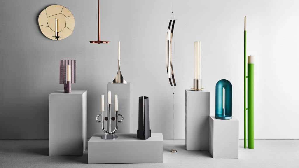 Современные дизайнеры создают держатели для банок для A Flame for Research