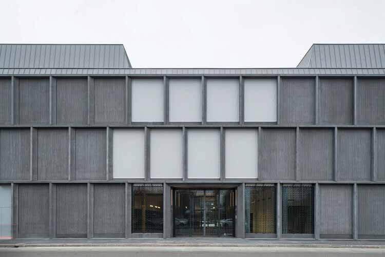 Учебный центр Pirelli / выездная студия, © Filippo Romano