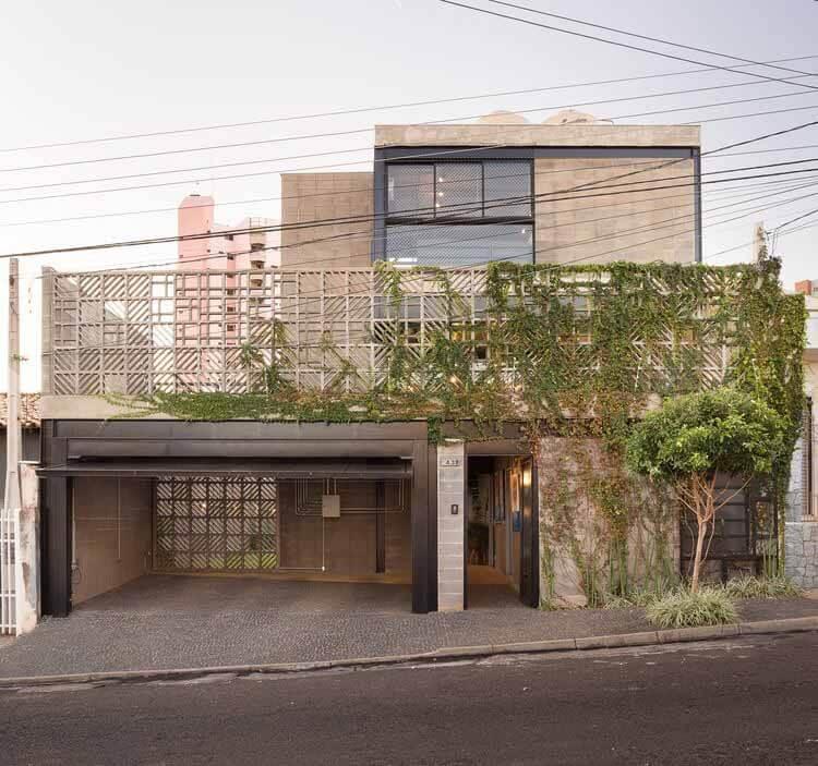 Viewpoint House / Ливия Занелли, © Daniel Santo