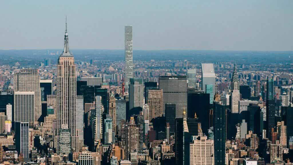 Восемь тенденций, которые определили дизайн небоскребов за последние 20 лет
