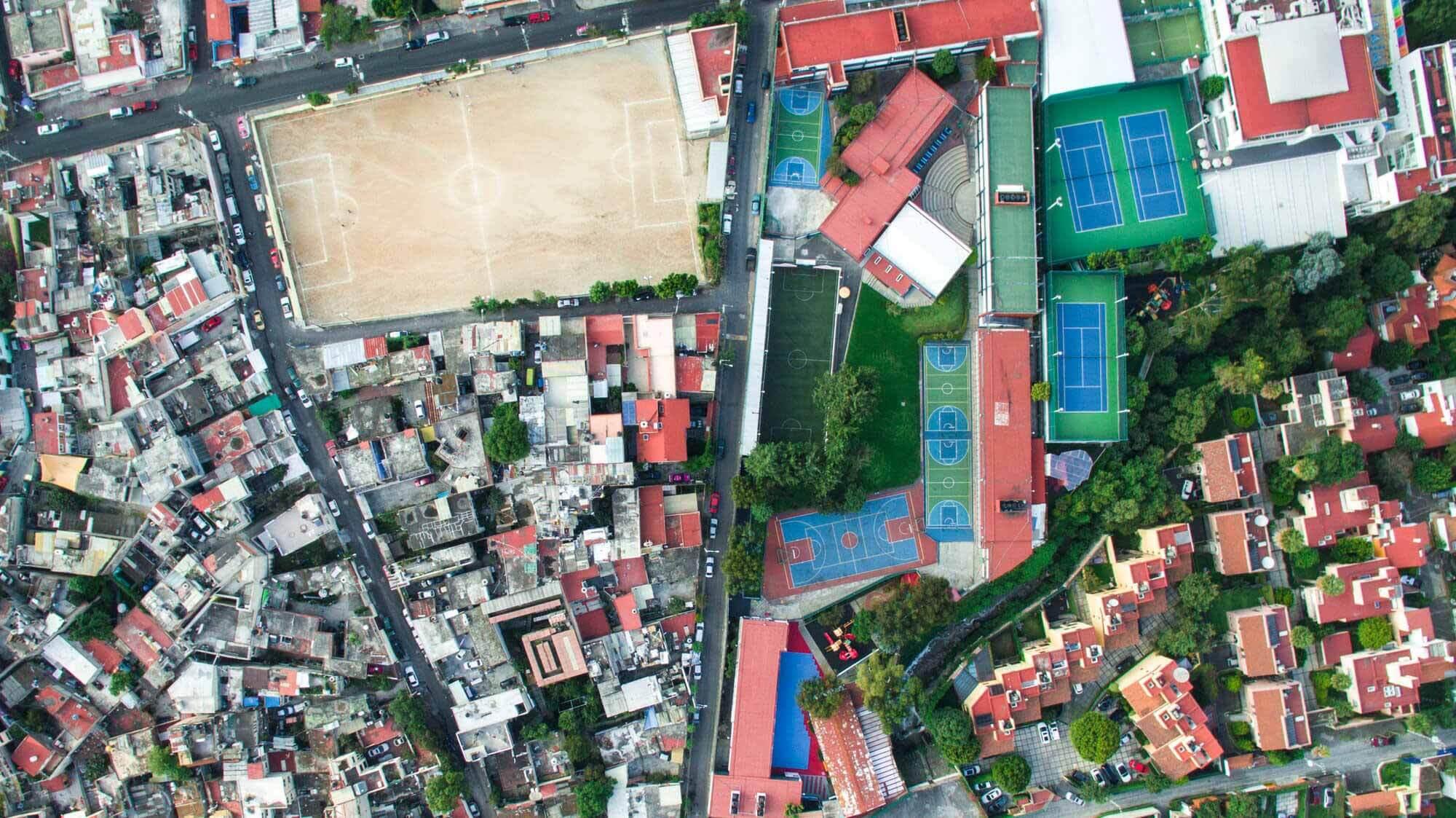 Есть ли решение проблемы неравенства в городах Латинской Америки?