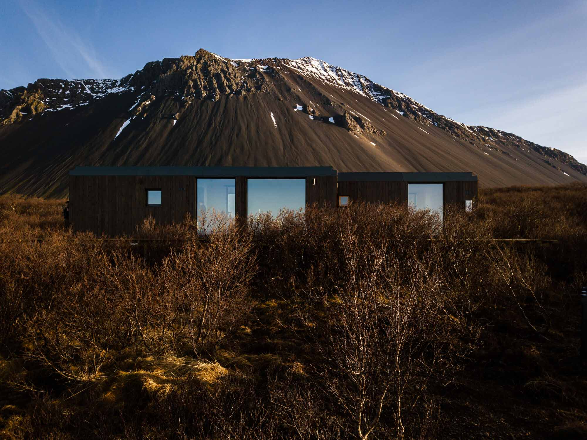 Manta North Ray — Между океаном и вулканом / Manta North