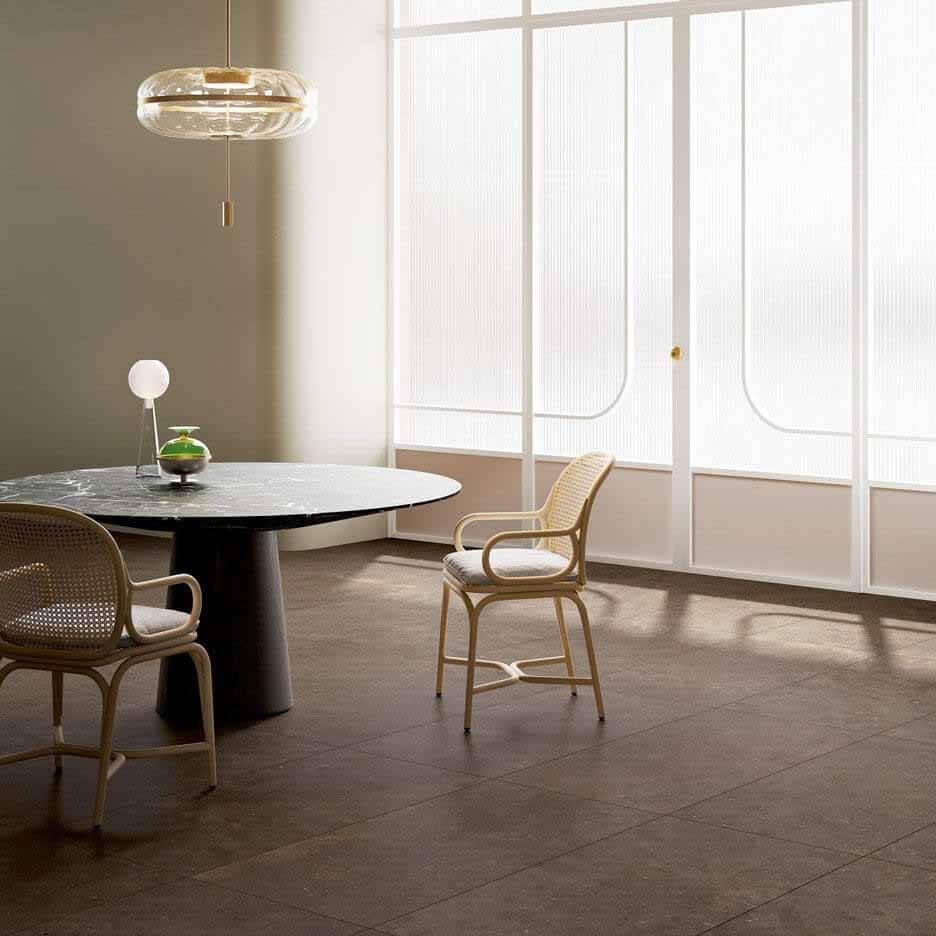 Ассортимент плитки Solida, разработанный Fiandre Architectural Surfaces