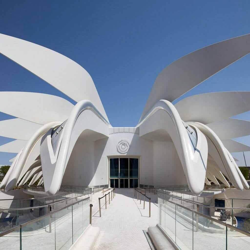 Десять павильонов, которые стоит посетить на выставке Dubai Expo 2020