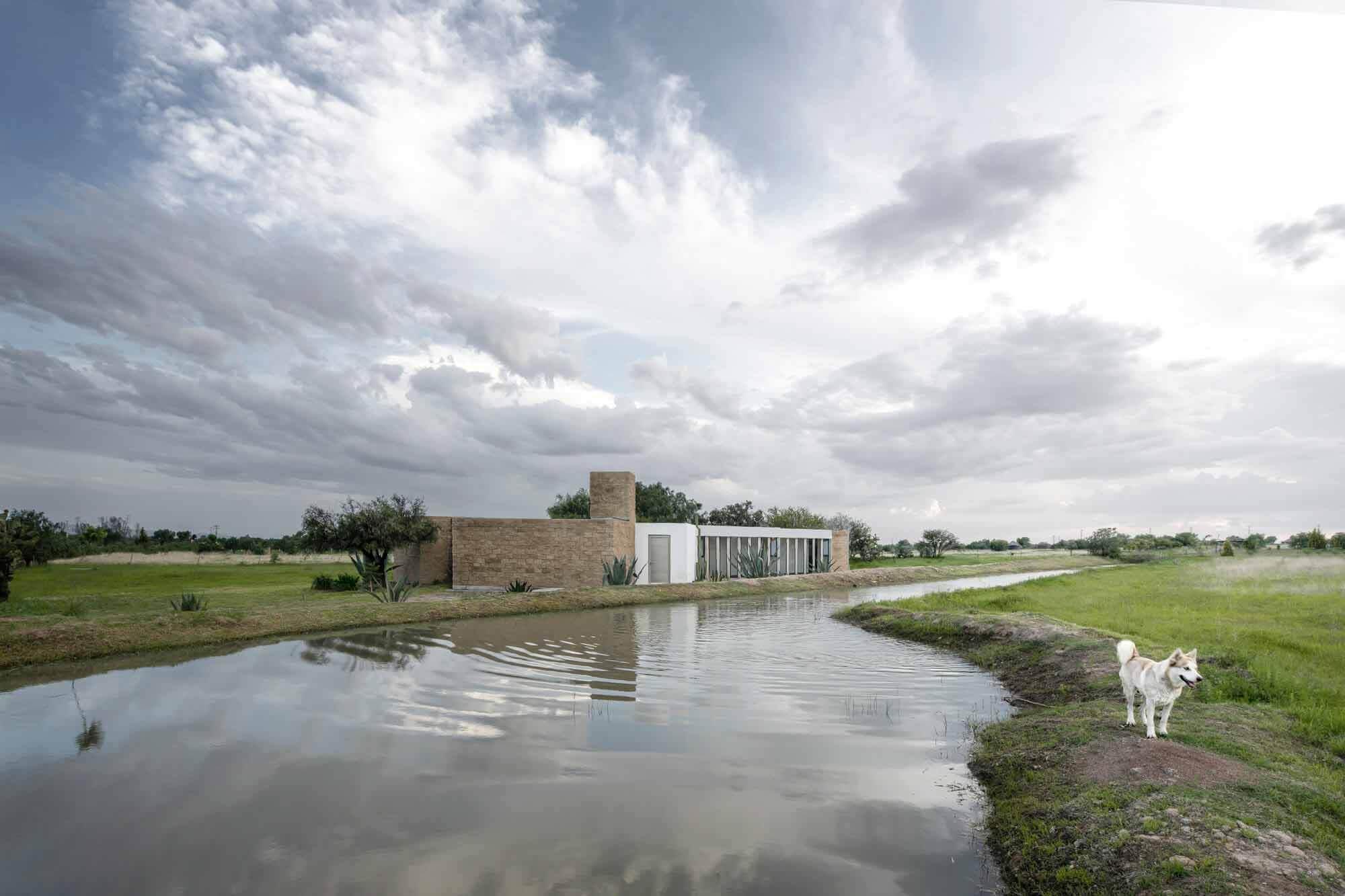 Дом Эль Льяно / Студия дизайна Винченцо