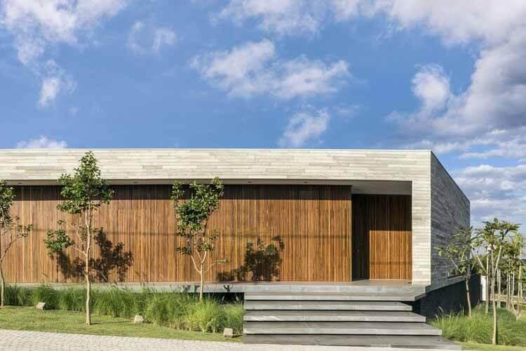 Дом США / Bittar Arquitetura, © Эдгард Сезар