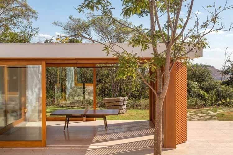 Endless Horizon House / Siqueira + Azul Arquitetura