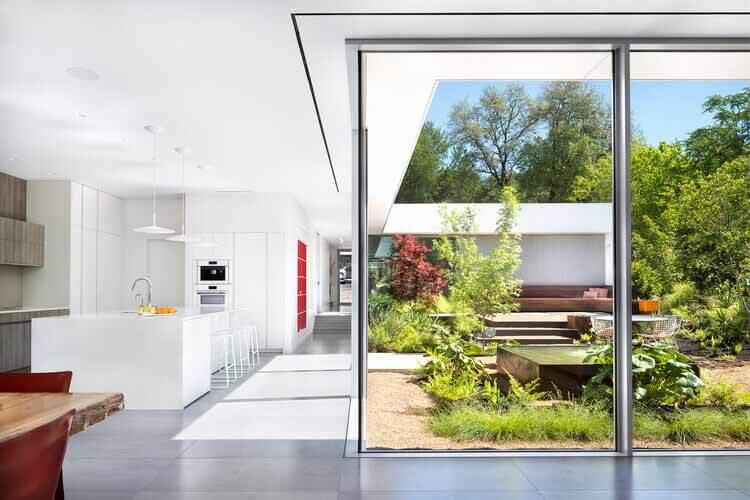 Five Yard House / Miró Rivera Architects, © Paul Finkel