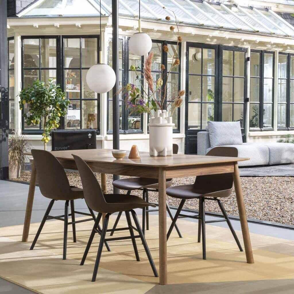 Кофейный стул Albert Kuip, разработанный APE для Zuvier