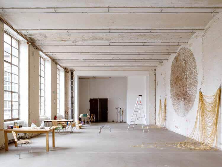 Дом Lindower 22 / Asa Studio Albanese, © Francesca Iovene