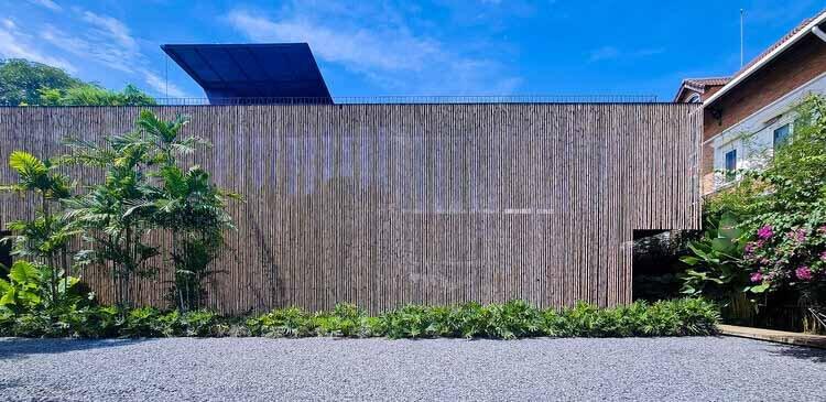 Офис Vibes / Инфинитивная архитектура, любезно предоставлено Infinitive Architecture