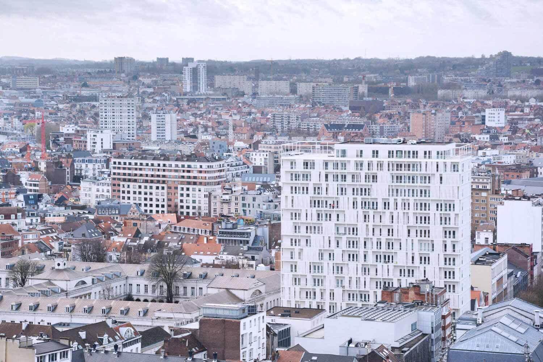 Трансформация офисов в жилые проекты: борьба с вакансиями и нехваткой жилья